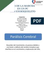 Paraìlisis Cerebrall