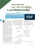 Química - Cadernos Temáticos - Remédios