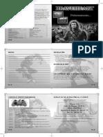 manual de uso Legacy of Kain PC Spanish
