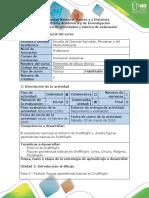 -Guía de Actividades y Rúbrica de Evaluación - Fase 2 - Realizar Figuras Geométricas Básicas en DraftSight (1)