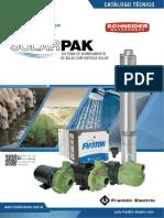 Catálogo Fhoton Solarpak - 09-2017