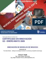 Delta Modelo Monterrey