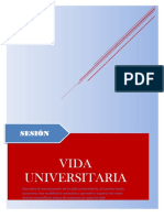 Vida Universitaria