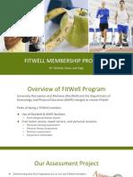fitwell program
