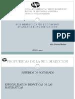 presentacionforrominera.ppt