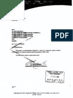 Carta SUP 379 10