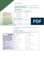 EXPONENTS AND RADICALS - excerto de livro.pdf
