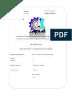 Identificacion y Reacion de Las Aminas 2