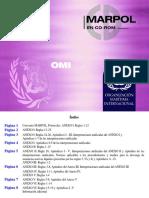 Convenio MARPOL Refundido 2002
