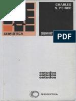 PEIRCE Charles Semiotica
