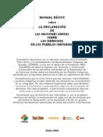 Manual Declaracion NNUU Derechos TEXTO Light