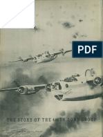Story of the 446th Bomb Group Air Force World War