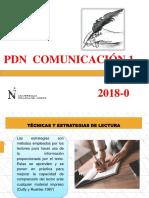 PPT - Semana 3 - Subrayado, sumillado, idea principal, resumen, acentuación y oración.pptx