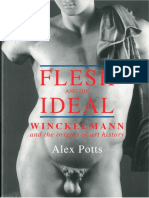 POTTS, A. Flesh and the Ideal. Winckelmann and the Origins of Art History