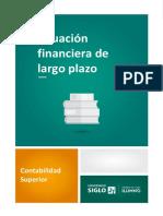 Módulo 4 CC1 Lectura RSituación Financiera de Largo Plazo