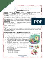 INSTITUCIÓN EDUCATIVA SANTA ROSA DE LIMA