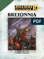 Warhammer Aos Bretonnia It