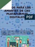 Rosa Olivis - Cursos Para Los Amantes de Las Plataformas Digitales