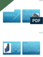Introduccion Al Analisis de Estructuras