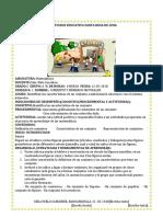Institucion Educativa Santa Rosa de Lima