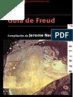 Jerome Neu - Guia de Freud.pdf