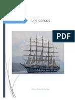 Los Barcos.docx