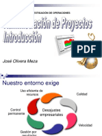 2. Administración de Proyectos - Introducción.pptx