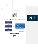 Estructura y Elementos G13