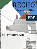Revista Digital Derecho Civil Bienes EL Patrimonio