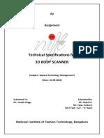 OnTarget ARA Software Instructions | Image Scanner