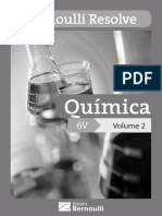 BERNOULLI RESOLVE Química_Volume 2