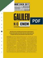 Galileu No Enem v Pc