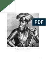 El Marqués Don Francisco Pizarro.docx
