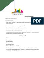Materi Barisan dan Deret.docx