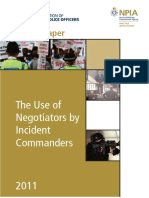 the use of negotiators by incident commanders.pdf