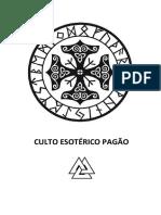 Culto Esotérico Pagão