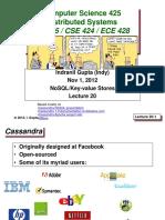 L20 Cassandra.fa12