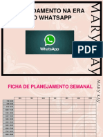 Agendamento Na Era Do Whats-1