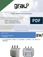 Aula 6 - Transformadores Trifásicos