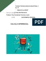 CALCULO MONSE