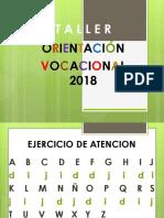 ToV - Vocacional 18