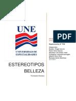 ESTEREOTIPOS BELLEZA.docx