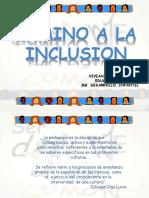 Camino a la inclusión.pptx