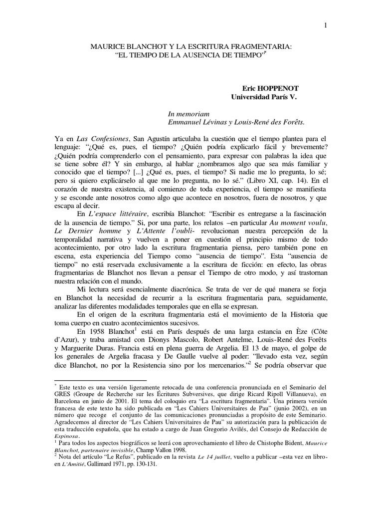 Moderno Reanudar La Escritura Creativa Colección de Imágenes ...