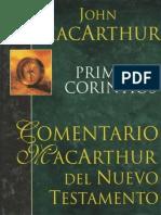 1 Cormac Arthur