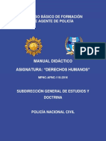 14. Manual de Derechos Humanos 2016