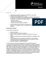 Proceso de Admision Management Online 2018