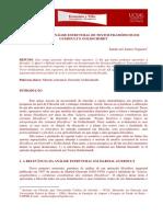 Artigo Gueroult e Goldschi Midto Metodo de Analise Estrutural de Textos