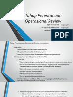 Tahap Perencanaan Operasional Review.pptx