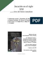 La educacion del siglo XXI.pdf